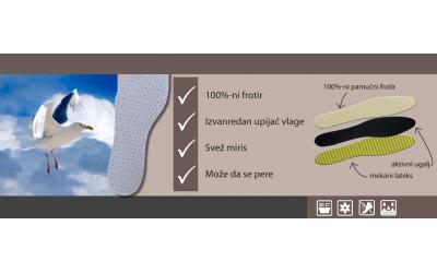 Uložak Air Touch