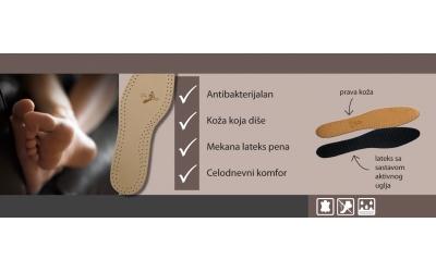 Uložak Leather Comfort